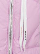 Khrisjoy Khris Ss Puffer - Pink