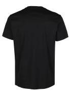 Diesel Black Cotton T-shirt - Nero
