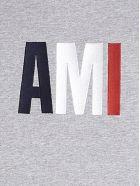 Ami Alexandre Mattiussi Sweatshirt - Grey