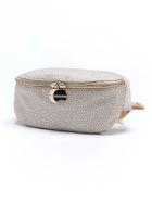 Borbonese Belt Bag Medium - Beige