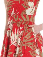 Samantha Sung - Dress - Red