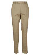 Maison Margiela Classic Trousers - Beige