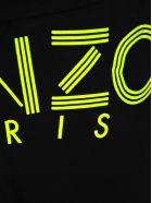 Kenzo Short - BLACK + FLUO