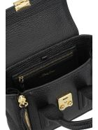 3.1 Phillip Lim Mini Pashli Bag - black