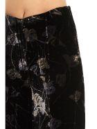 Diane Von Furstenberg 'mabel' Pants - Black