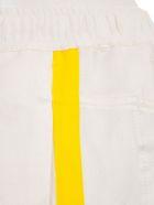 Haider Ackermann Classic Trousers - Azul White Yellow
