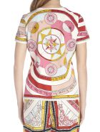 Tory Burch 'costellazione' T-shirt - Multicolor