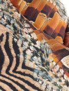 Pierre-Louis Mascia Padded Jacket - Leopard