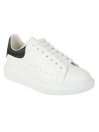 Alexander McQueen Larry Sneakers - White/black
