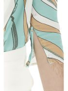 Elisabetta Franchi Celyn B. Body - Multicolor