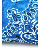 Arizona Love Bandana Print Tote Bag - BLUE TDY BLUE TDY (Blue)