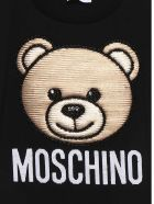 Moschino 'teddy' T-shirt - Black