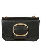 See by Chloé Hopper Crossbody Bag - 001.black