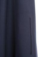 Gianluca Capannolo Helen Dress W/s A Line - Blu Navy