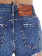 Dsquared2 Shorts - Blue