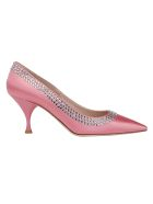 Miu Miu Pumps - Rosa