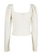 Giuseppe di Morabito Sweater - C Bianco