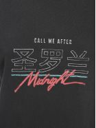 Saint Laurent T-shirt - Noir/multi