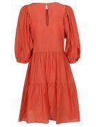 Momonì Tired Dress - Orange