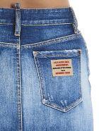 Dsquared2 Skirt - Blue
