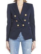 Balmain Jacket - Blue