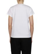 Givenchy Logo T-shirt - White