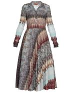 Missoni Multicolor Dress - Multicolor