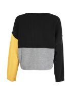 PierAntonioGaspari Sweater - Giallo