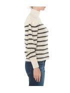Isabel Marant Étoile Georgia Sweater - Anthracite