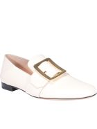 Bally Janelle Loafers - White