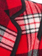 Dsquared2 Jacket - F Multicolour