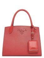 Prada Bag - Red