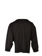 Parosh Sweater - Black