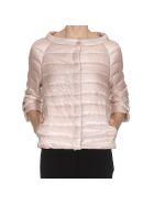Herno Light Down Jacket - Pink