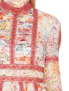 Valentino Dress - Multicolor