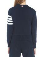 Thom Browne Sweatshirt - Blue