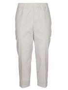 Neil Barrett Classic Trousers - Light grey