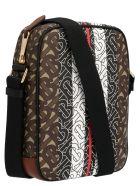 Burberry 'thorton' Bag - Multicolor