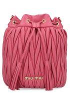 Miu Miu Bag - Fuchsia