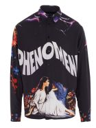 MSGM 'phenomena' Shirt - Multicolor