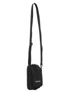 Balenciaga Explorer Cross Body Pouch - Nero