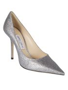 Jimmy Choo Love 100 Pumps - Basic
