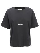 Saint Laurent T-shirt - Nero