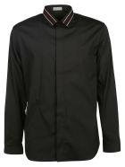 Christian Dior Contrast Shirt - Black