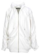 Y/Project Y/project Reversible Hoodie - WHITE