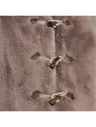 Golden Goose Coat Coat Women Golden Goose - dove grey