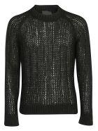 Prada Sweater - Nero