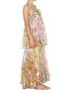 Zimmermann Super Eight Maxi Dress - Multicolor