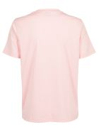 Burberry Dovey T-shirt - Candy pink