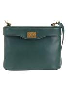 Rodo Shoulder Bag - Salvia